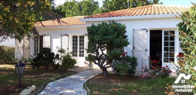 Vente - Maison - Challans - 105.6m² - 4 pièces - Ref : 85091-928417