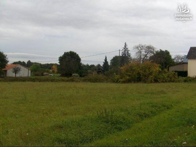 Vente - Terrain - Valence-en-Poitou - 0.0m² - Ref : 86047-100
