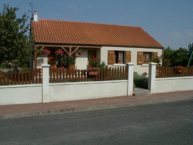 Vente - Maison - SAINT-LEGER-DE-MONTBRILLAIS - 101.00m² - 4 pièces - Ref : N261