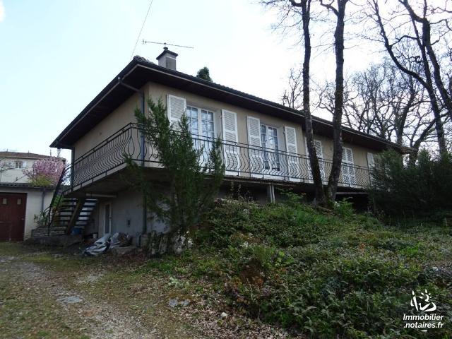 Vente - Maison - Chauvigny - 126.0m² - 1 pièce - Ref : 2288