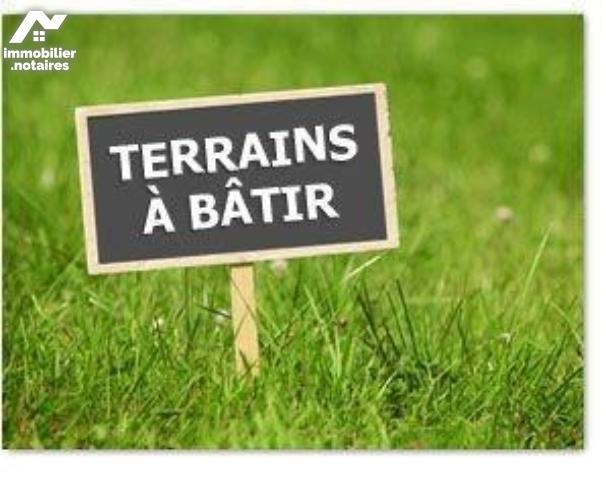 Vente - Terrain - Leignes-sur-Fontaine - 780.0m² - Ref : 2312