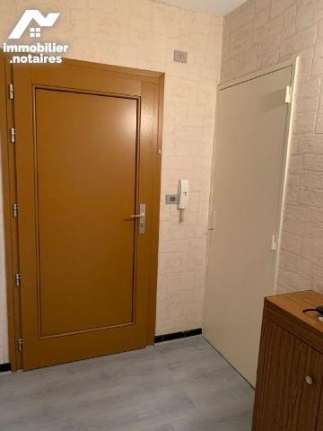 Vente - Appartement - Vand?uvre-lès-Nancy - 3 pièces - Ref : 88016-390318