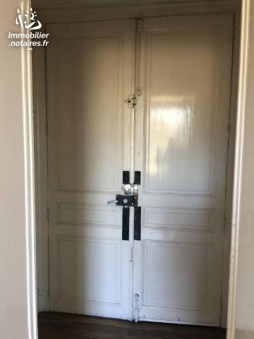 Vente - Appartement - Épinal - 92.00m² - 4 pièces - Ref : 88016-363016
