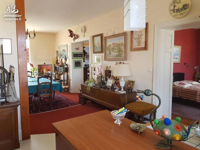 Vente - Appartement - Remiremont - 131.40m² - 5 pièces - Ref : 1001/0819
