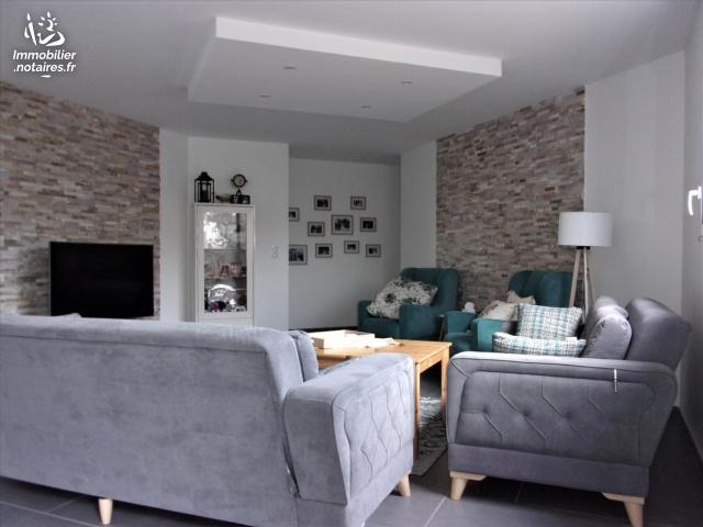 Vente - Maison - Saint-Dié-des-Vosges - 150.0m² - 6 pièces - Ref : 88049-TUN-ST
