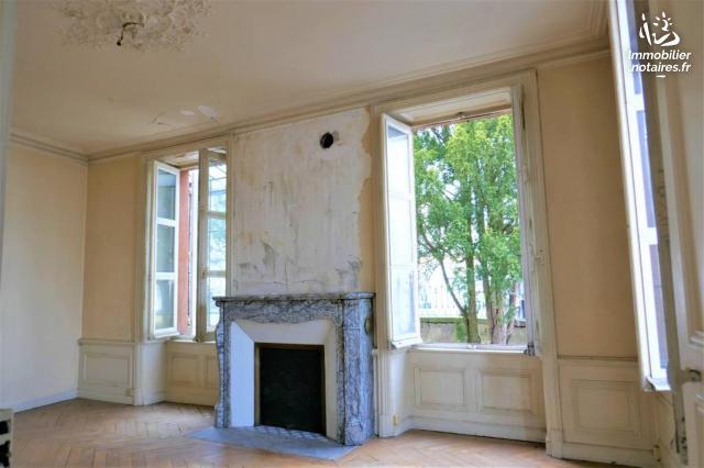 Vente - Appartement - Saint-Dié-des-Vosges - 65.00m² - 3 pièces - Ref : 88050-367172