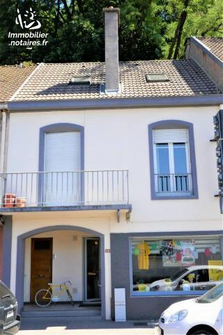 Vente - Immeuble - Saint-Dié-des-Vosges - 78.00m² - Ref : 88050-369160
