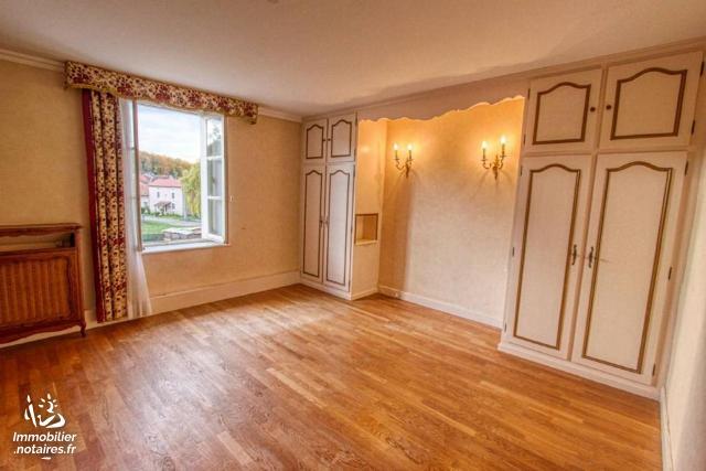 Vente - Maison - Rollainville - 129.00m² - 5 pièces - Ref : 88067-376447