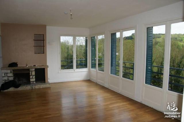 Vente - Maison - Saint-Julien-du-Sault - 77.00m² - 5 pièces - Ref : 20004