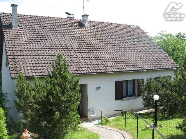 Vente - Maison - Saint-Julien-du-Sault - 170.0m² - 7 pièces - Ref : 2100012