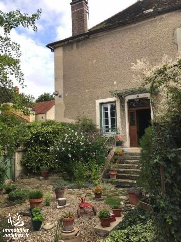 Vente - Maison / villa - TANLAY - 100 m² - 4 pièces - 89090-307512