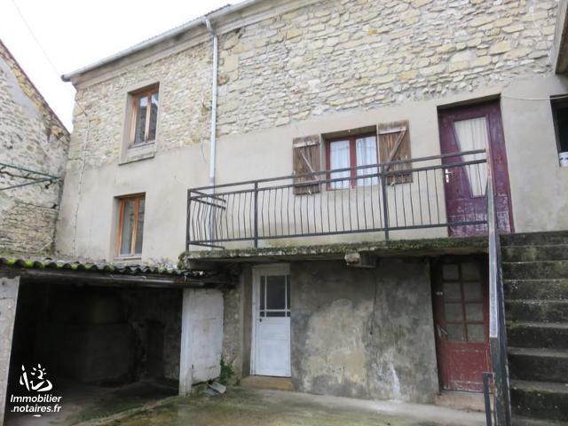 Vente - Maison / villa - SERAINCOURT - 140 m² - 8 pièces - 161213-6002