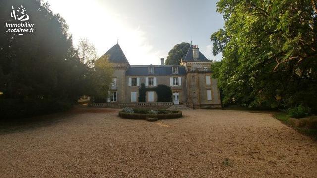 Vente - Maison - Saint-Sulpice-d'Excideuil - 0.00m² - 16 pièces - Ref : 180619-6002
