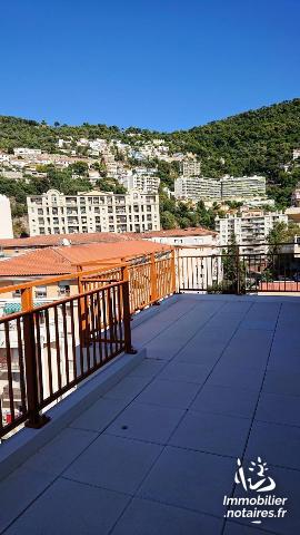 Vente - Appartement - Nice - 83.07m² - 4 pièces - Ref : 06003-34