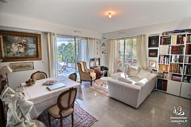 Vente - Appartement - Roquebrune-Cap-Martin - 40.34m² - 2 pièces - Ref : 06009-83