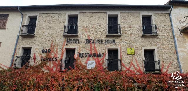 Vente - Local divers - Berre-les-Alpes - 350.00m² - Ref : 06011-11