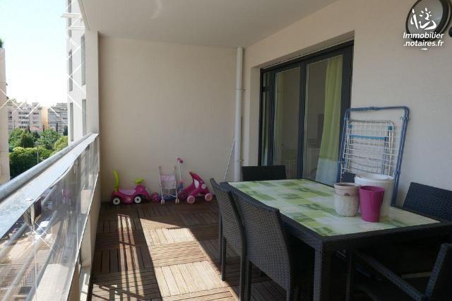 Vente - Appartement - Menton - 64.35m² - 3 pièces - Ref : 06016-188