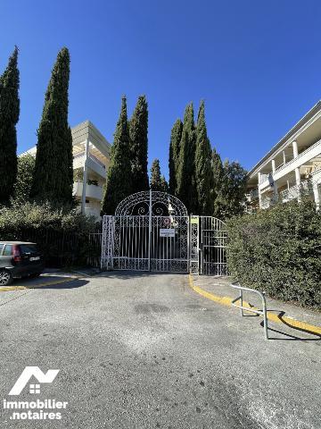 Vente - Appartement - Cannes - 28.99m² - 2 pièces - Ref : 06018-2
