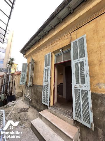 Vente - Maison - Nice - 84.2m² - 4 pièces - Ref : 06018-3