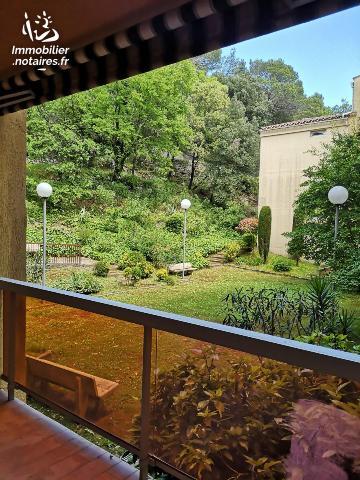 Vente - Appartement - Grasse - 51.72m² - 2 pièces - Ref : P06026-62