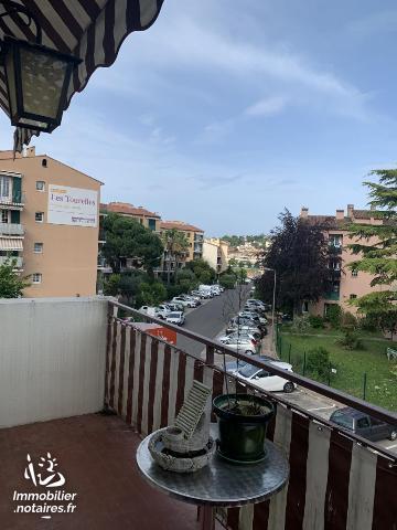 Vente - Appartement - Vallauris - Ref : 06032-186