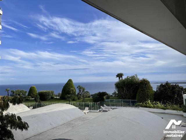Vente - Appartement - Cannes - 18.0m² - 1 pièce - Ref : 06032-269