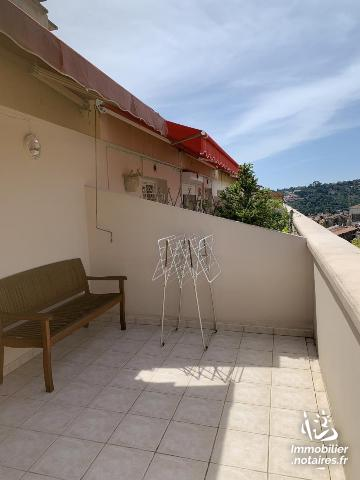 Vente - Appartement - Vallauris - 63.00m² - Ref : 06032-151