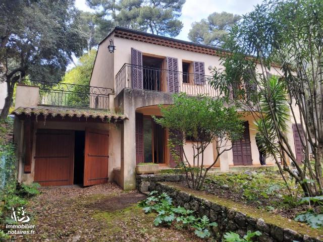 Vente - Maison - Cannet - 120.0m² - Ref : 06034-132