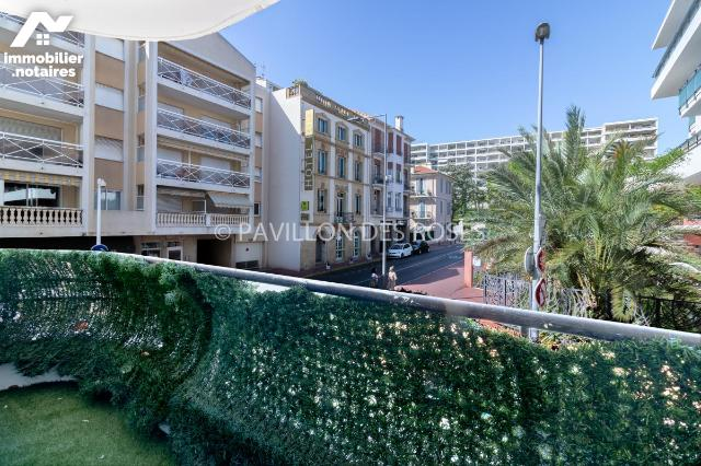 Vente - Appartement - Cannes - 25.87m² - 1 pièce - Ref : 06039-131