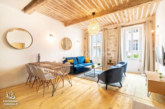 Vente - Appartement - Cannes - 3 pièces - Ref : 06039-120
