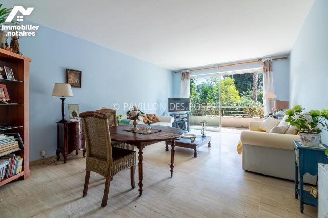 Vente - Appartement - Cannes - 73.02m² - 3 pièces - Ref : 06039-223