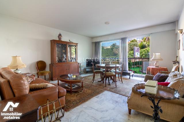 Vente - Appartement - Cannes - 65.9m² - 2 pièces - Ref : 06039-230