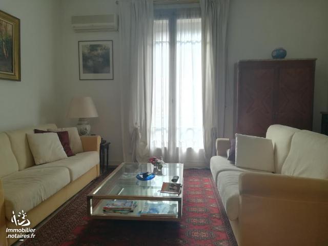 Vente - Appartement - Nice - 71.0m² - 2 pièces - Ref : 06070-22