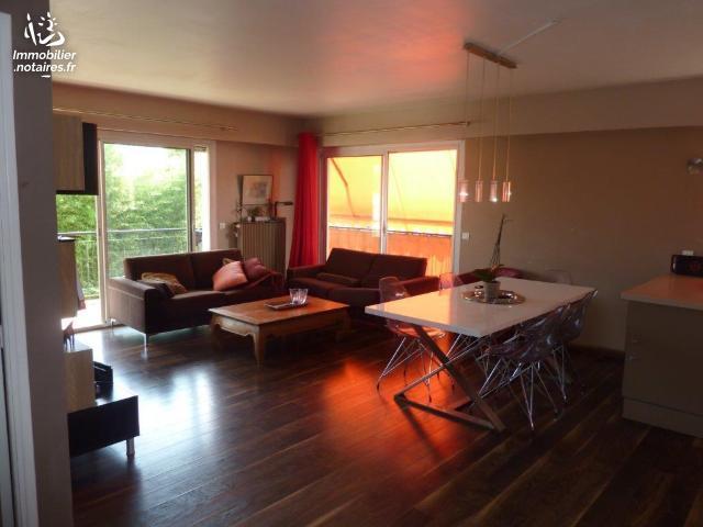 Vente - Appartement - Cagnes-sur-Mer - 85.67m² - 4 pièces - Ref : 06129-5
