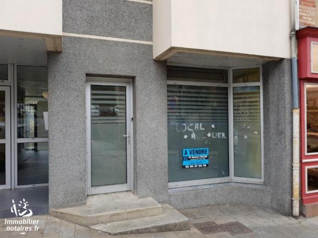Vente - Maison - Lannion - 30.00m² - Ref : 22084-781