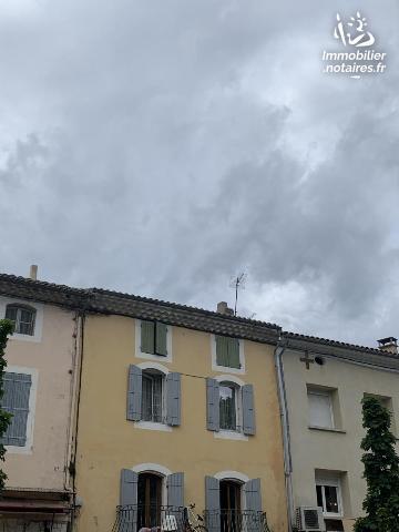 Vente - Appartement - Bollène - 57.72m² - 3 pièces - Ref : 26060-430