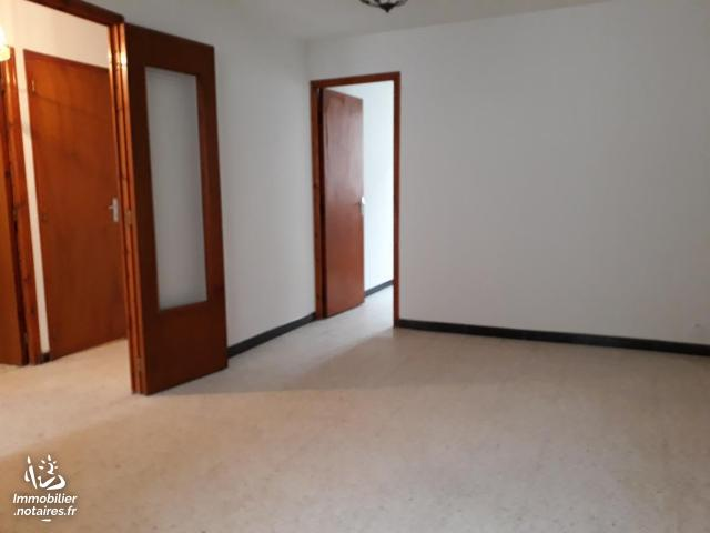 Vente - Appartement - Nîmes - 56.00m² - 2 pièces - Ref : 30006-170