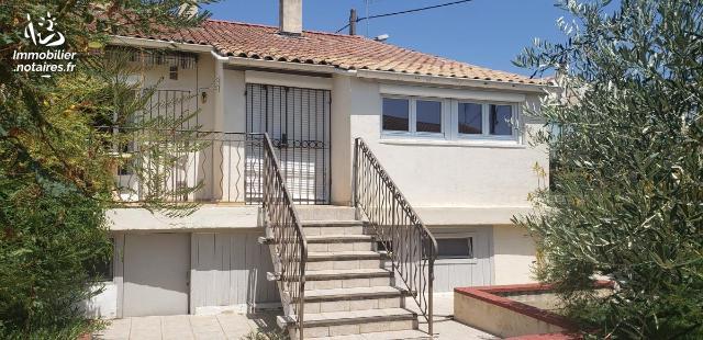 Vente - Maison - Avignon - 76.00m² - Ref : 30013-5