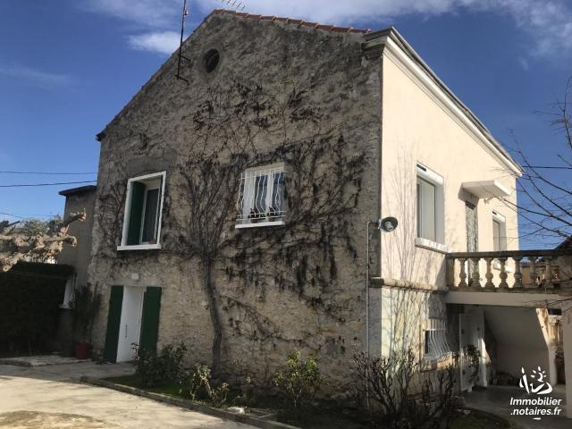 Vente - Maison - Arles - 137.00m² - Ref : 30017-32