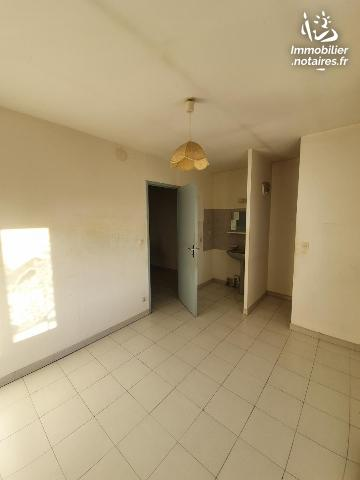 Vente - Appartement - Lunel - 38.00m² - Ref : 30025-13