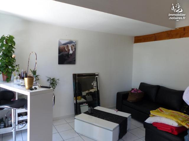 Vente - Maison - Uchaud - 67.75m² - Ref : P30030-1565-A