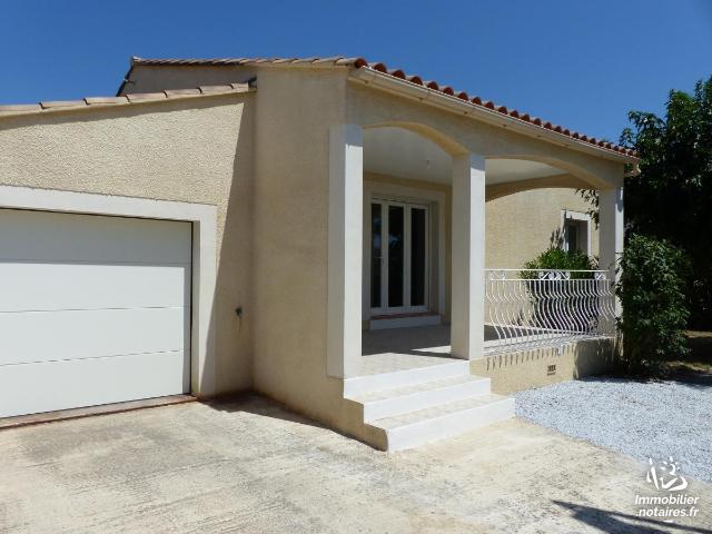 Vente - Maison - Bernis - 103.00m² - 4 pièces - Ref : P30030-1614