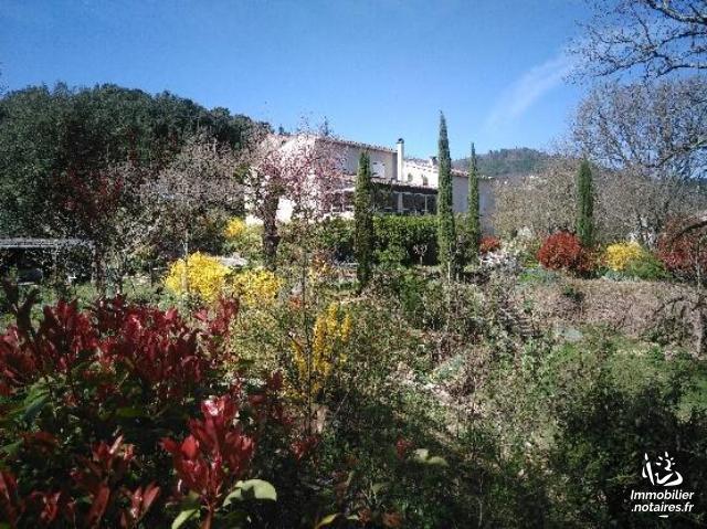 Vente - Maison - Salles-du-Gardon - 200.00m² - Ref : P30041-67