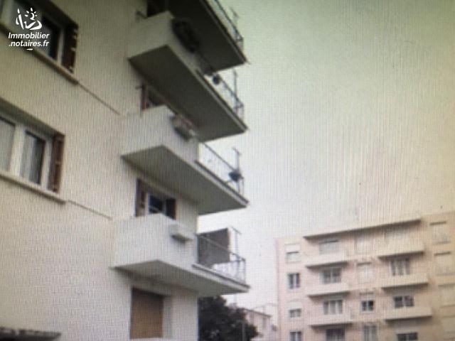 Vente - Appartement - Alès - 66.98m² - 4 pièces - Ref : 30041-242