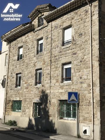 Vente - Immeuble - Grand-Combe - 600.0m² - Ref : 30041-298