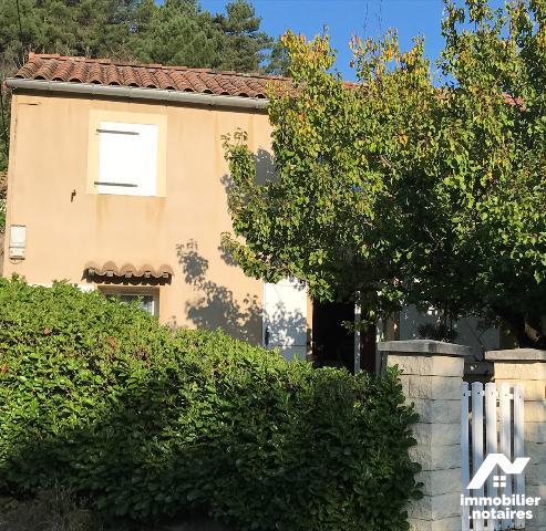Vente - Maison - Branoux-les-Taillades - 150.0m² - 7 pièces - Ref : 30041-299