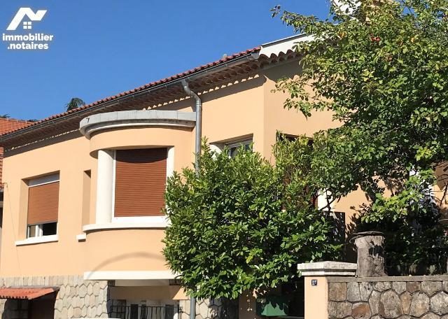 Vente - Maison - Grand-Combe - 79.0m² - 4 pièces - Ref : 30041-300