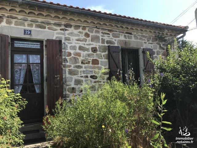 Vente - Maison - Grand-Combe - 68.00m² - 4 pièces - Ref : 30041-29