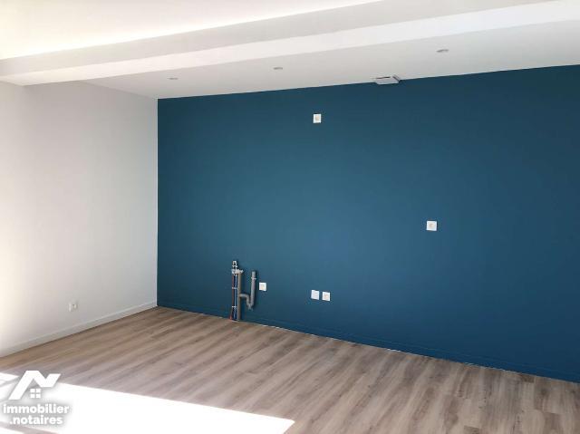 Vente - Maison - Aire-sur-l'Adour - 81.6m² - 4 pièces - Ref : 32052-53