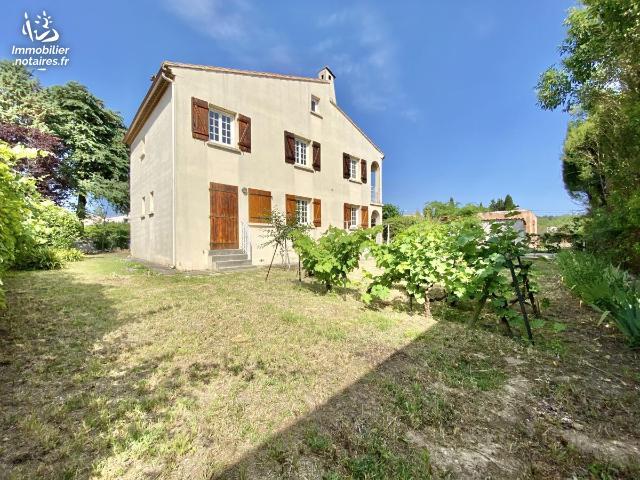 Vente - Maison - Grabels - 121.0m² - 4 pièces - Ref : 34012-343